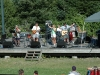 Life Teen Band at the Snoqualmie Ampitheater